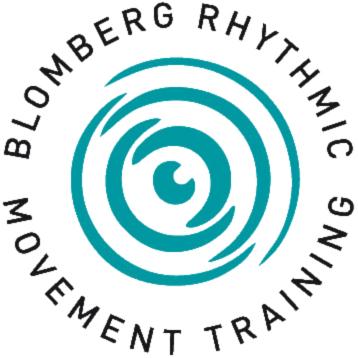 Dr. Harald Blombergs Blomberg Rhythmic Movement Training – Blomberg RMT – BRMT Logo