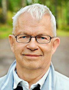 Harald Blomberg